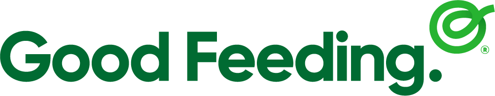Good Feeding logo